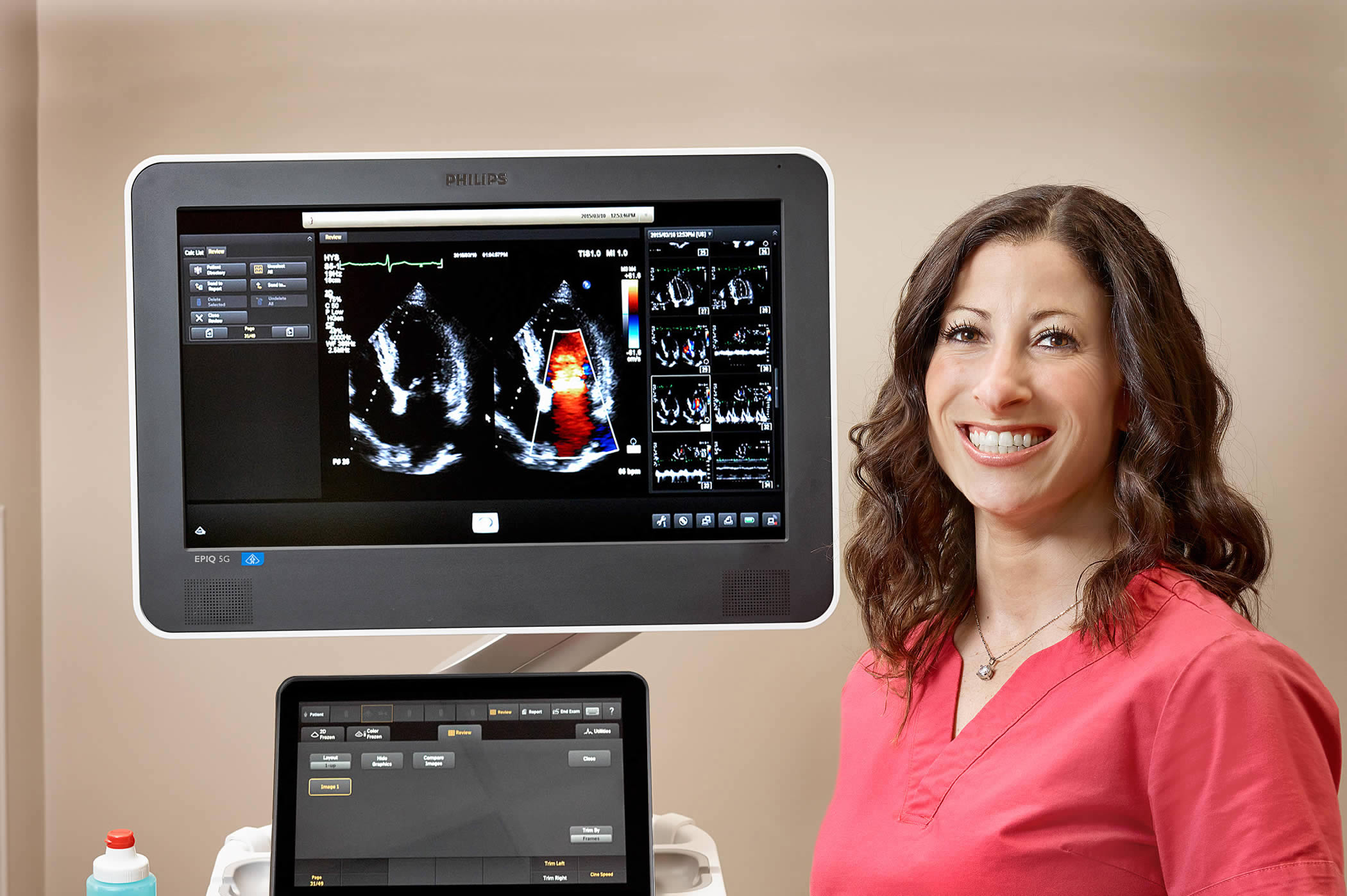 Ultrasound, Sonography