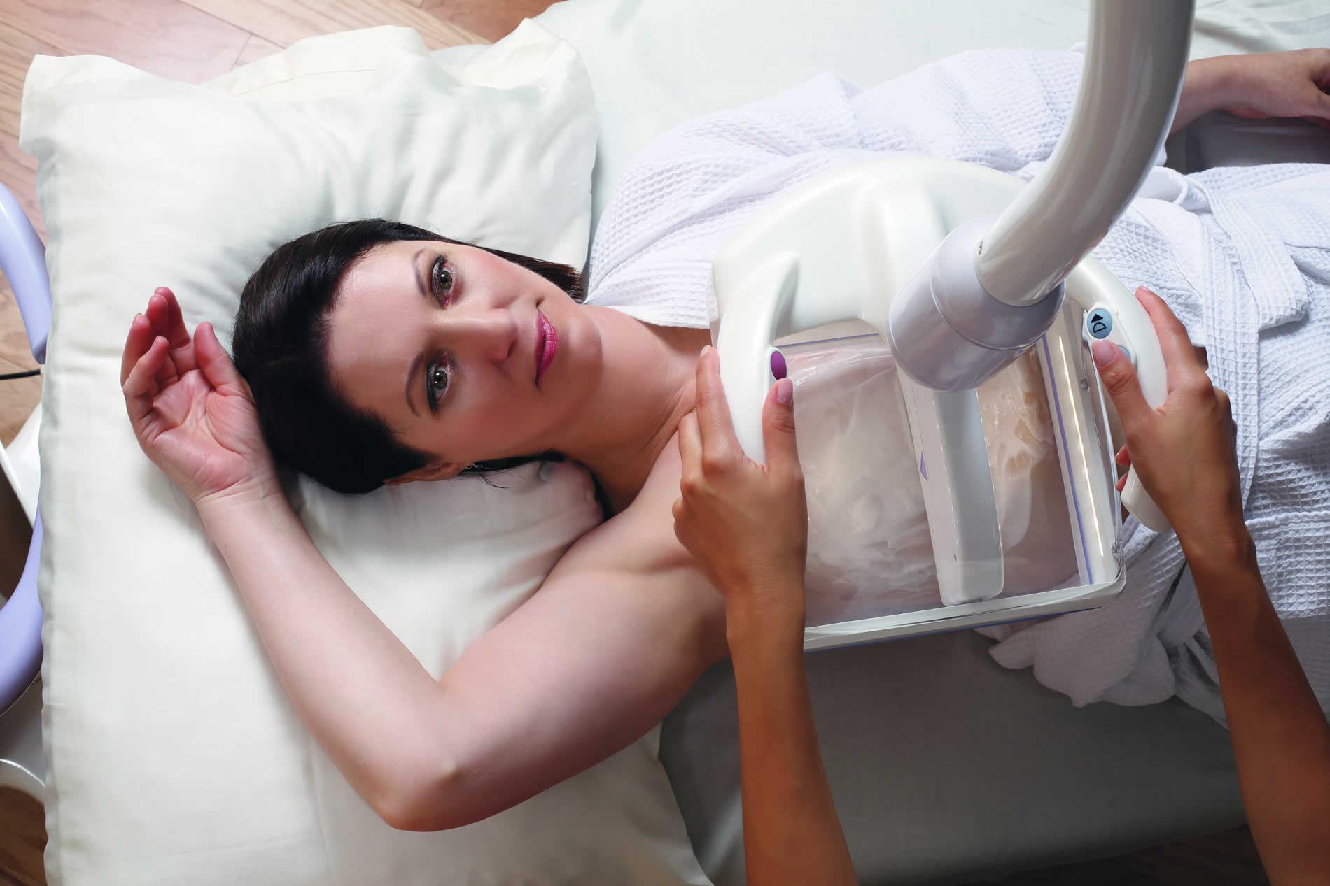 ABUS Breast Ultrasound