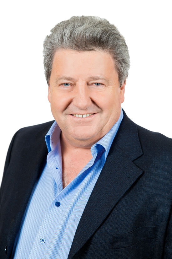 Dr. Ashforth profile image