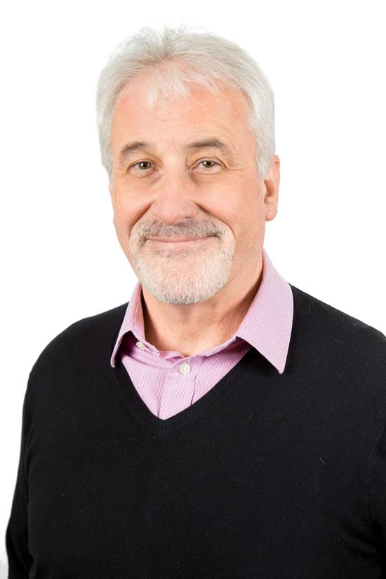 Dr. Birchall profile image