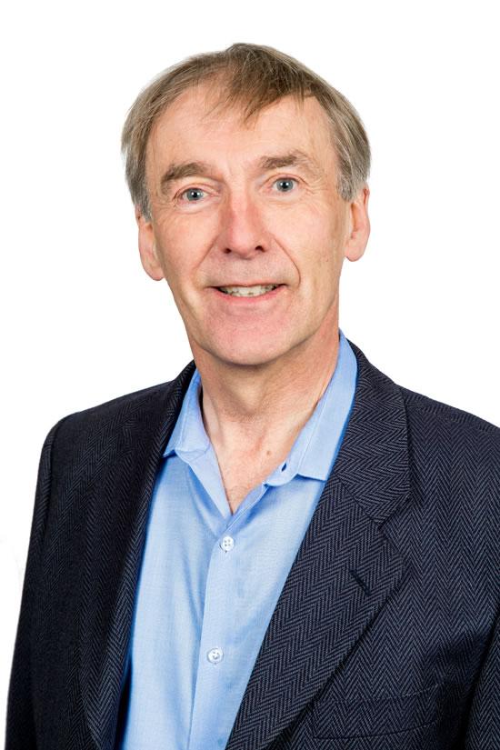 Dr. Alexander profile image