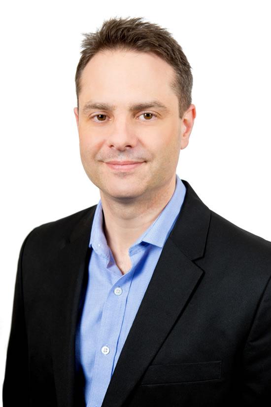 Dr. Hnatiuk profile image