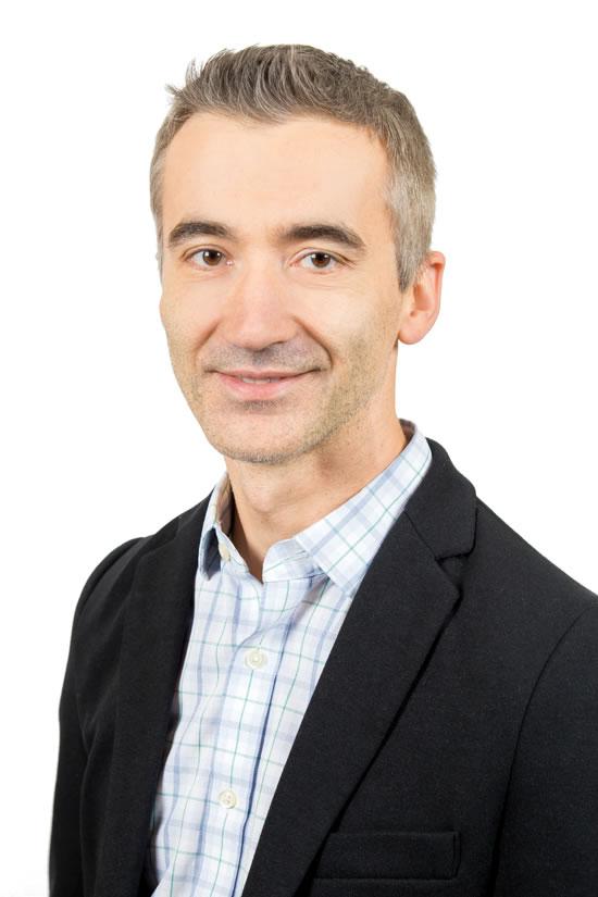 Dr. Janicki profile image