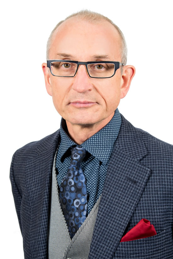 Dr. Lauf profile image