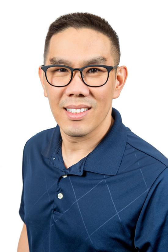 Dr. Low profile image