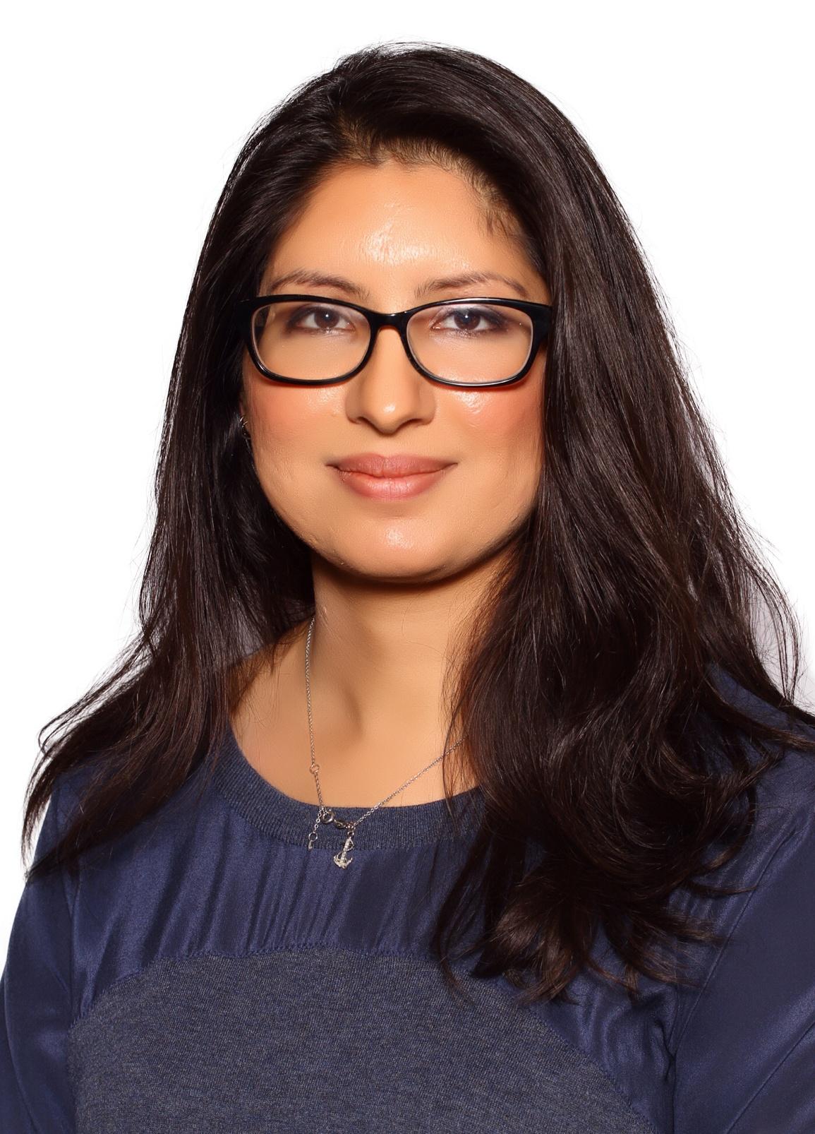 Dr. Joshi profile image