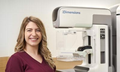 Breast Imaging Tech